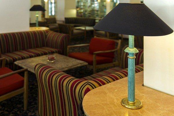 מלון קיסר פרמייר אילת - לובי