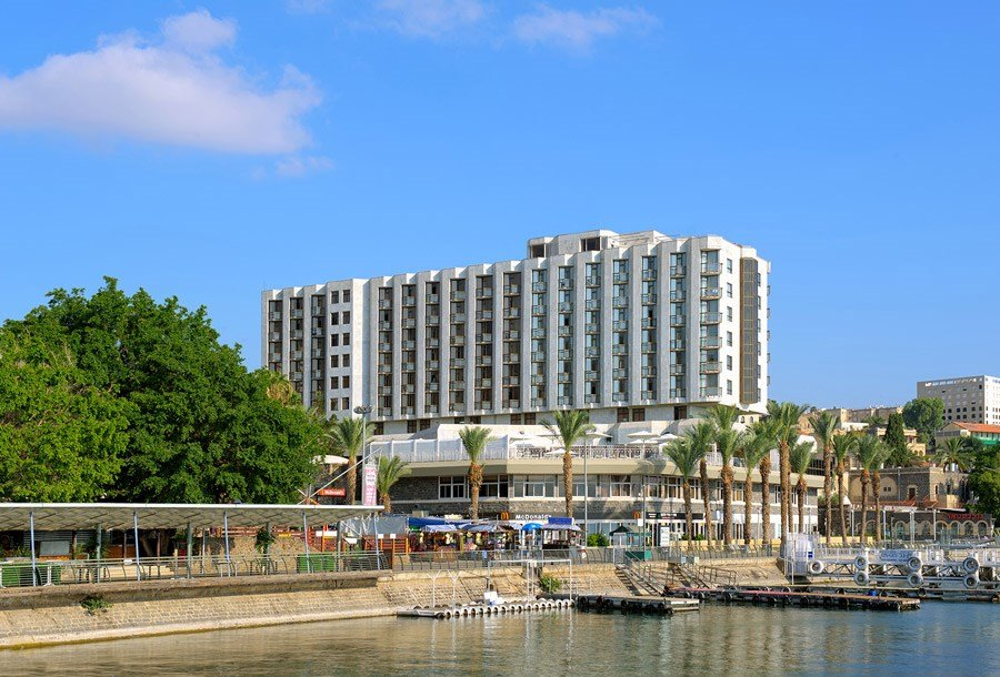מלון קיסר פרמייר טבריה