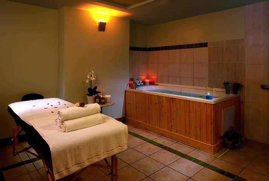מלון קיסר פרמייר טבריה - חדר טיפולי ספא