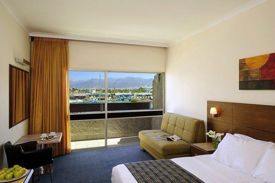 מלון קיסר אילת - סוויטה