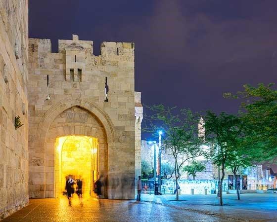 """אמצ""""ש   פברואר בקיסר פרמייר ירושלים"""