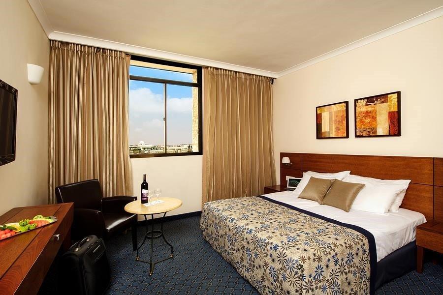 מלון קיסר ירושלים - טריפל