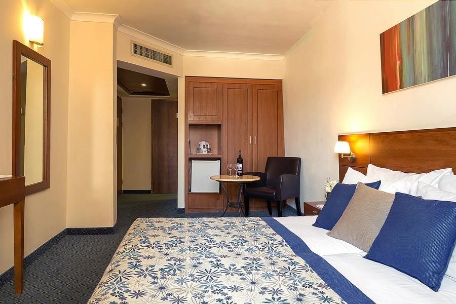 מלון קיסר ירושלים - קואדרו