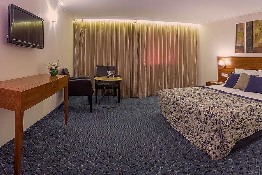 מלון קיסר ירושלים - פמילי