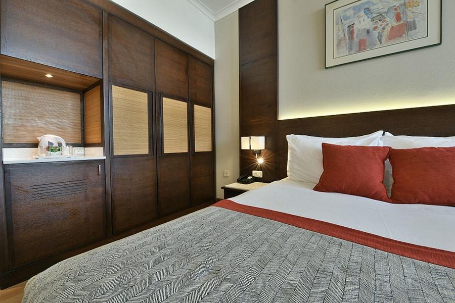מלון קיסר אילת - חדר פרימיום