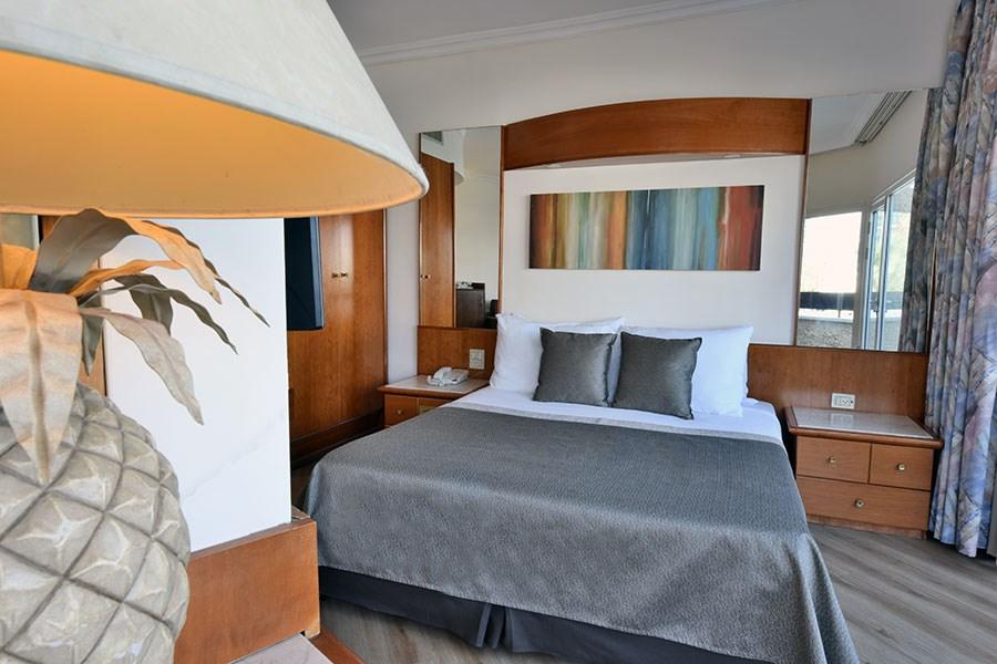 מלון קיסר פרמייר אילת - סוויטה